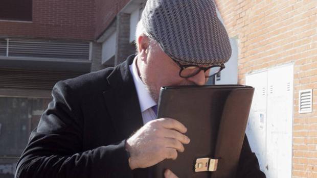El Gordo a Villarejo:«Mi clave política es que hay que ganar dinero»