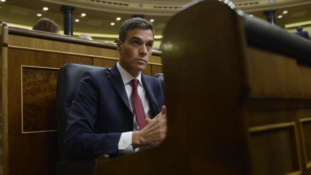 Plagscan acusa a Moncloa de haber utilizado filtros para maquillar el análisis de la tesis de Sánchez