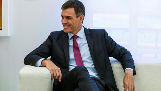 Sánchez también plagió informes de la Oficina Económica de Zapatero, dirigida por Sebastián