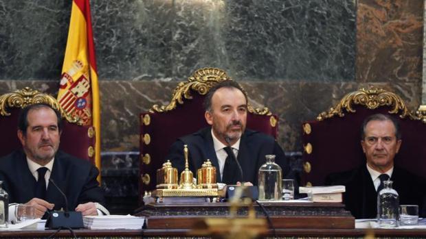 El nuevo CGPJ progresista renovará la sala del Supremo que juzga a los aforados