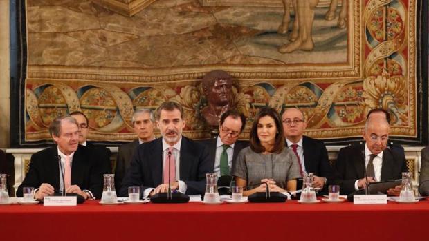 Los premios de la Fundación Princesa de Gerona se darán en Barcelona por la presión independentista