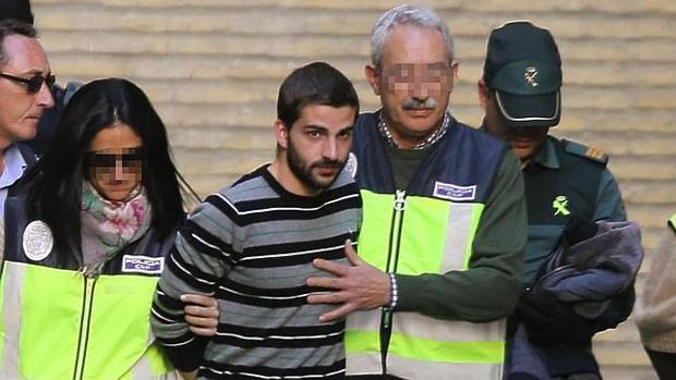 Carcaño, el preso «modélico» que participa en misa