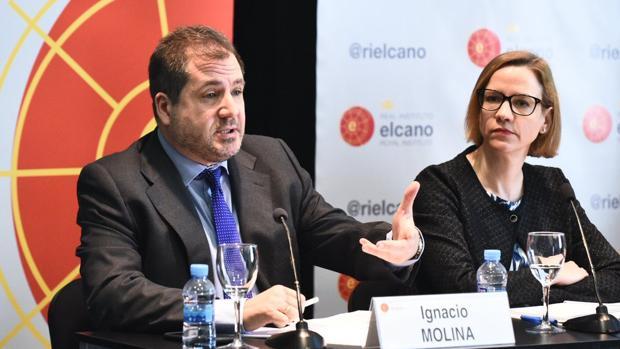 «Hay demanda de más España»