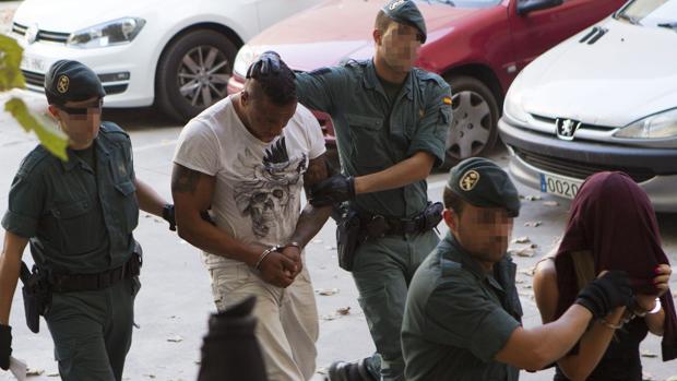 El fiscal pide casi 300 años de cárcel para los «Ángeles del Infierno» que delinquieron en Mallorca