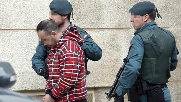 El supuesto inductor del crimen de Llanes: «Sólo quería darle un buen susto, no que lo mataran»