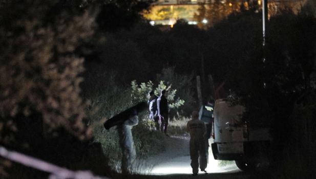 El padre de los niños muertos a golpes en Valencia queda también detenido
