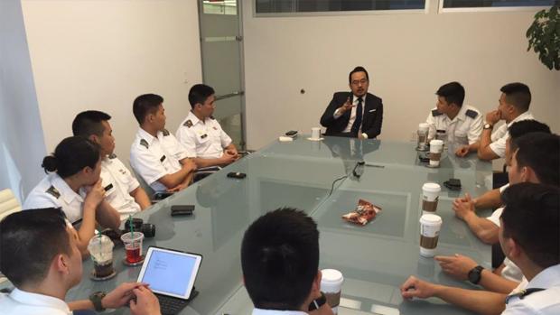 El comando que asaltó la Embajada de Corea en Madrid actuó también en Italia