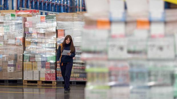 Mercadona oferta esta semana 250 empleos con sueldos de hasta 5.750 euros