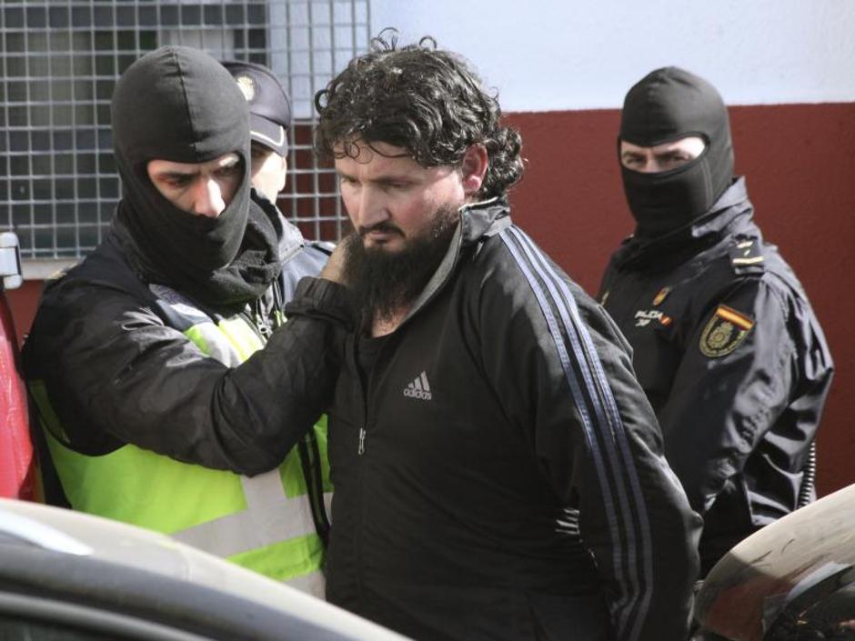 Juicio al español de Guantanamo y otros dos presuntos yihadistas por captación y adoctrinamiento