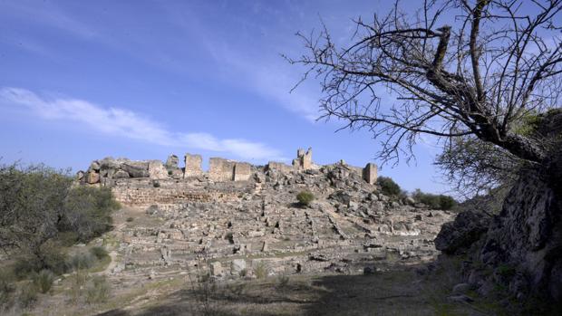 Ciudad de Vascos será un yacimiento visitable permanente