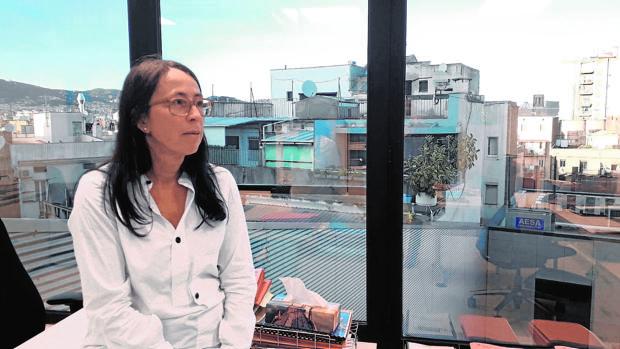 Ester Cabanes: «El problema no serán los menores sino los extranjeros sin papeles que hay en la calle»