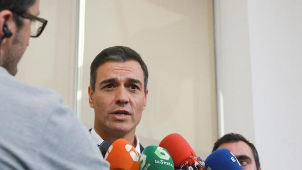 El Gobierno rectifica tras negar que España debía actuar