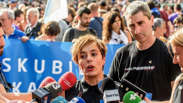 Una concejal de EH Bildu deberá abandonar el cargo tras la condena a los abogados de ETA