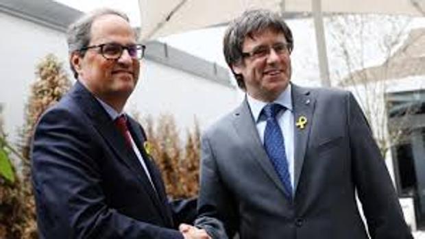 La política catalana: larga digestión para asumir el fracaso
