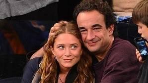 Mary-Kate Olsen y Olivier Sarkozy, se dan el «sí quiero»