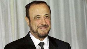 Rifaat Al-Assad: el oscuro jefe del lujo marbellí subasta sus posesiones