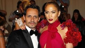 Jennifer López: «Mi divorcio con Marc Anthony fue la mayor decepción de mi vida»