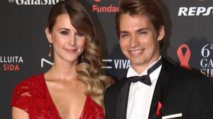 Carlos Baute y Astrid Klisans acaban de ser padres