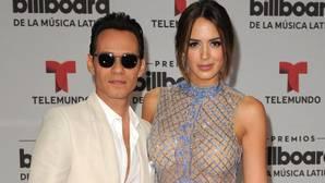 Se hace oficial el divorcio de Marc Anthony y Shannon de Lima un día después de su beso con JLo