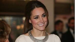 La duquesa de Cambridge, Kate Middleton, cumple hoy 35 años