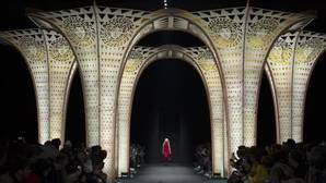 Versace abandona la Semana de la Alta Costura de París
