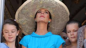 Carolina de Mónaco, la Princesa más carismática y elegante cumple 60 años