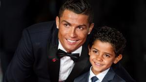 Cristiano Ronaldo será padre de gemelos