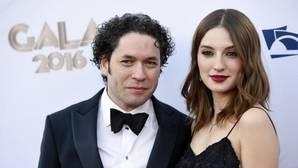 María Valverde y Gustavo Dudamel se casan en secreto en Las Vegas