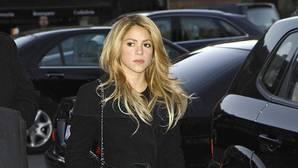 Shakira se enemista aún más con la futura mujer de Messi