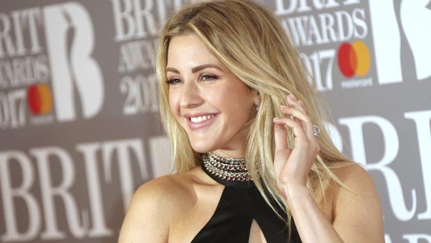 Ellie Goulding desvela su batalla contra la ansiedad y los ataques de pánico