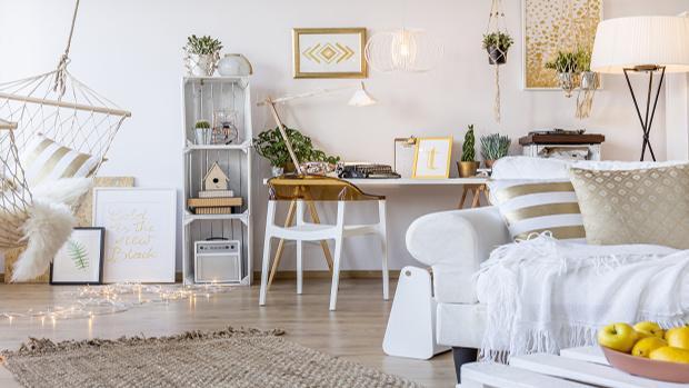 Nuevas tendencias en interiorismo y decoración en Sevilla (con ofertas para su lista de boda)