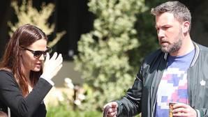 No hay vuelta atrás: Ben Affleck y Jennifer Garner se divorcian