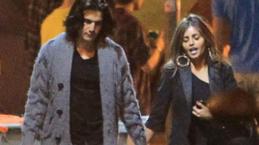 La hermana de Penélope Cruz tuvo un paso fugaz por la vida del actor
