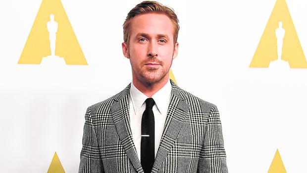 Ryan Gosling, quien encaja en el patrón de los yuccies