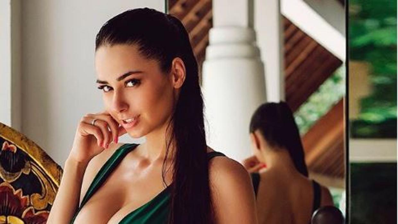 Instagram helga lovekaty la despampanante modelo rusa for Daniela villa modelo