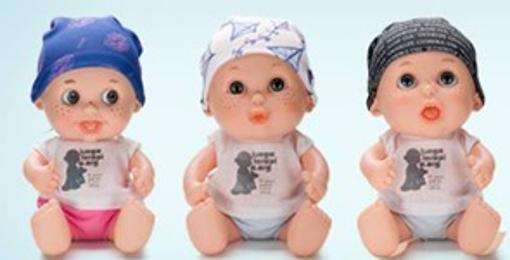 «Baby Pelones»