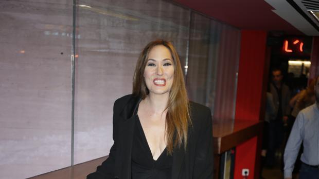 Rosario Mohedano