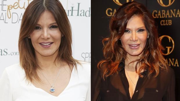 El antes y después de Ivonne Reyes