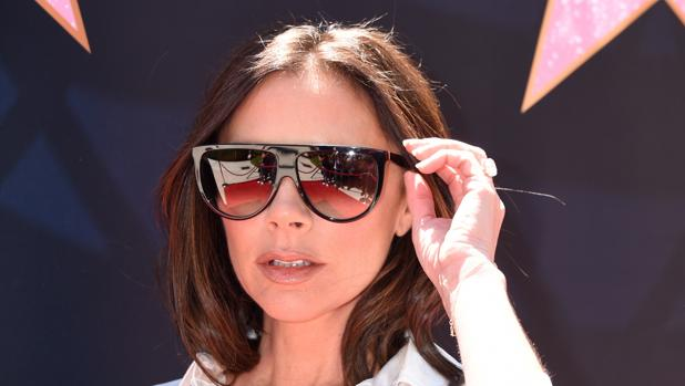 Victoria Beckham en Hollywood