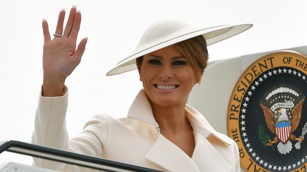 Sombreros y tocados, vuelve el estilo  de los años 50