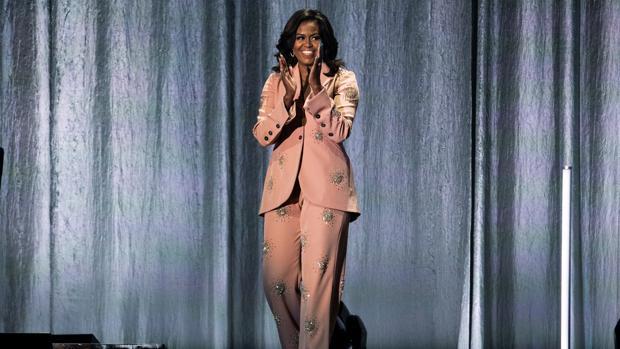 Mallorca espera a Michelle Obama