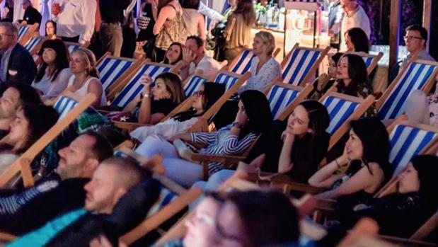 El cine de verano