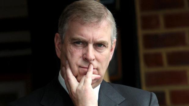 El caso Epstein acorrala a Buckingham