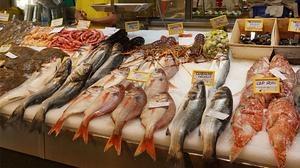 Todo lo que debes saber sobre el pescado para que no te engañen al comprarlo