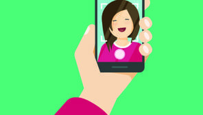 «La terapia para dejar de hacerse 'selfies' diarios es parecida a la dejar las drogas»