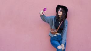 El drama que esconden los adolescentes obsesionados por los «selfies»