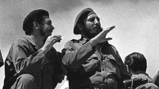 Guevara y Castro eran en principio grandes amigos, como ellos mismos afirmaron en varias cartas