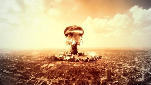La posibilidad de una guerra nuclear era una realidad en la Guerra Fría