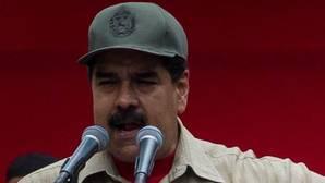 Maduro activa el «Plan Zamora» contra un «golpe Estado»