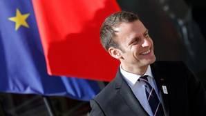 Macron presenta un gobierno de élite con miembros de cuatro partidos